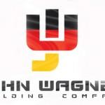 Cимволика компании Джон Вагнер