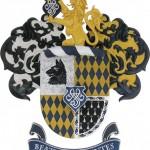 Настенный герб