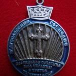 Медаль дворянского собрания