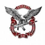 Изготовление нагрудного знака — За службу и храбрость