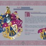 Изготовление личного герба