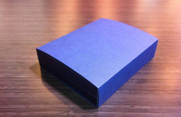 Футляр коробка к награде изготовление