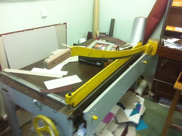 Изготовление упаковки и удостоверения под заказ мастерская