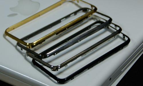 рамка Iphone четіре цвета