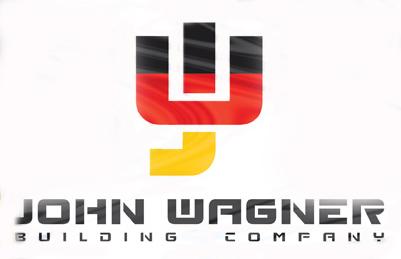 Символика компании Джон Вагнер
