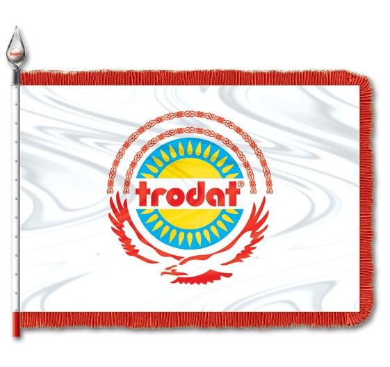 Изготовление и дизайн флага
