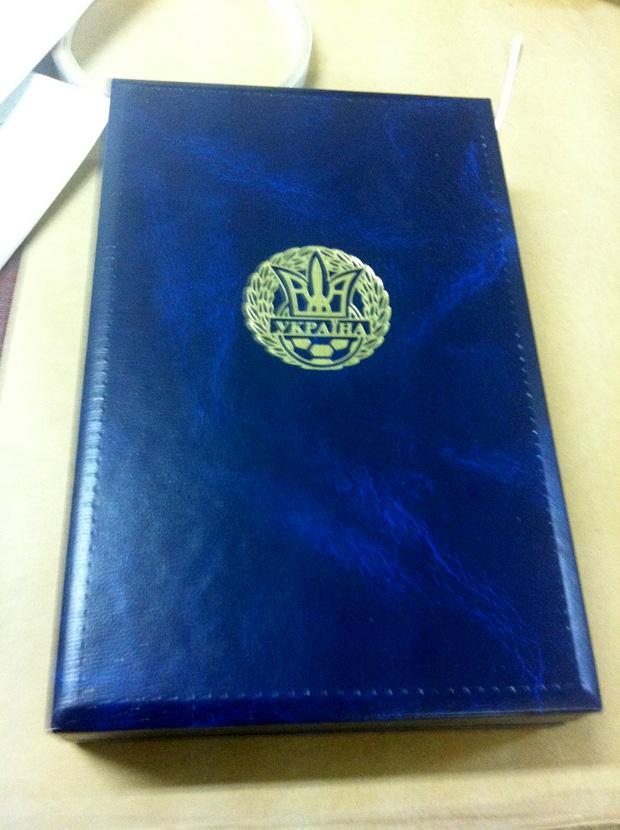Коробка для награды изготовление