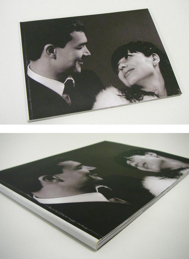 Семейный фотоальбом изготовление